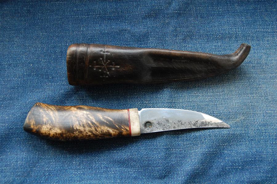 """Нож """"Скандинав"""""""