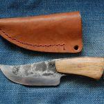 Нож гнома