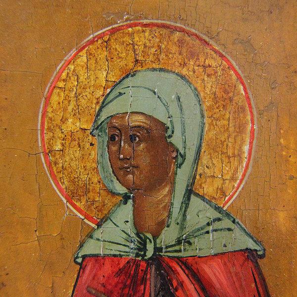 Старообрядческая икона