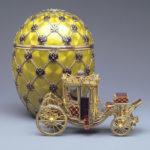 «Коронационное» яйцо, 1897 год